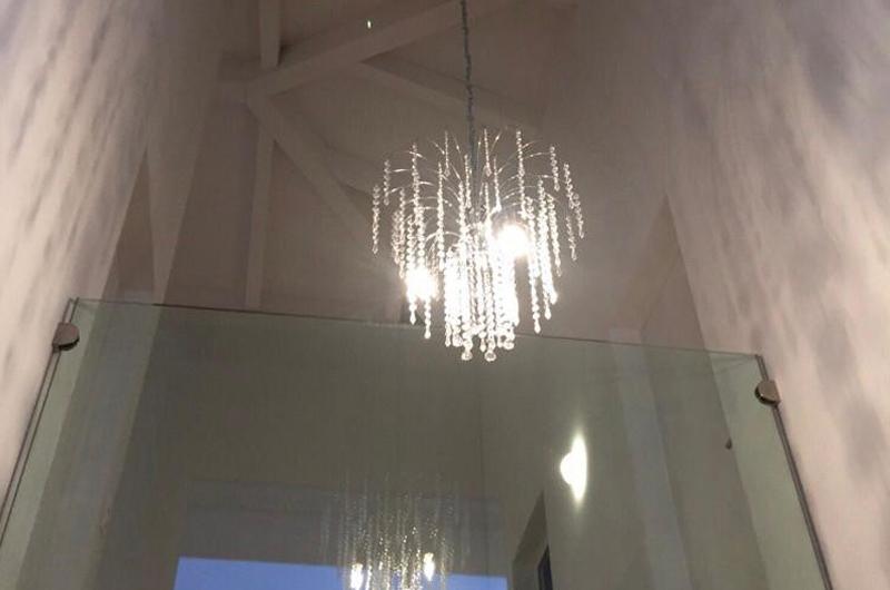 Beleuchtung, Lichtinstallation, Netzwerkinstallation, Elektroinstallation, Foxart